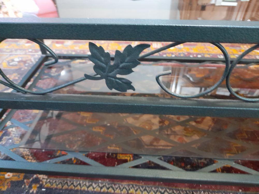 Table basse en verre 60 Bassens (73)