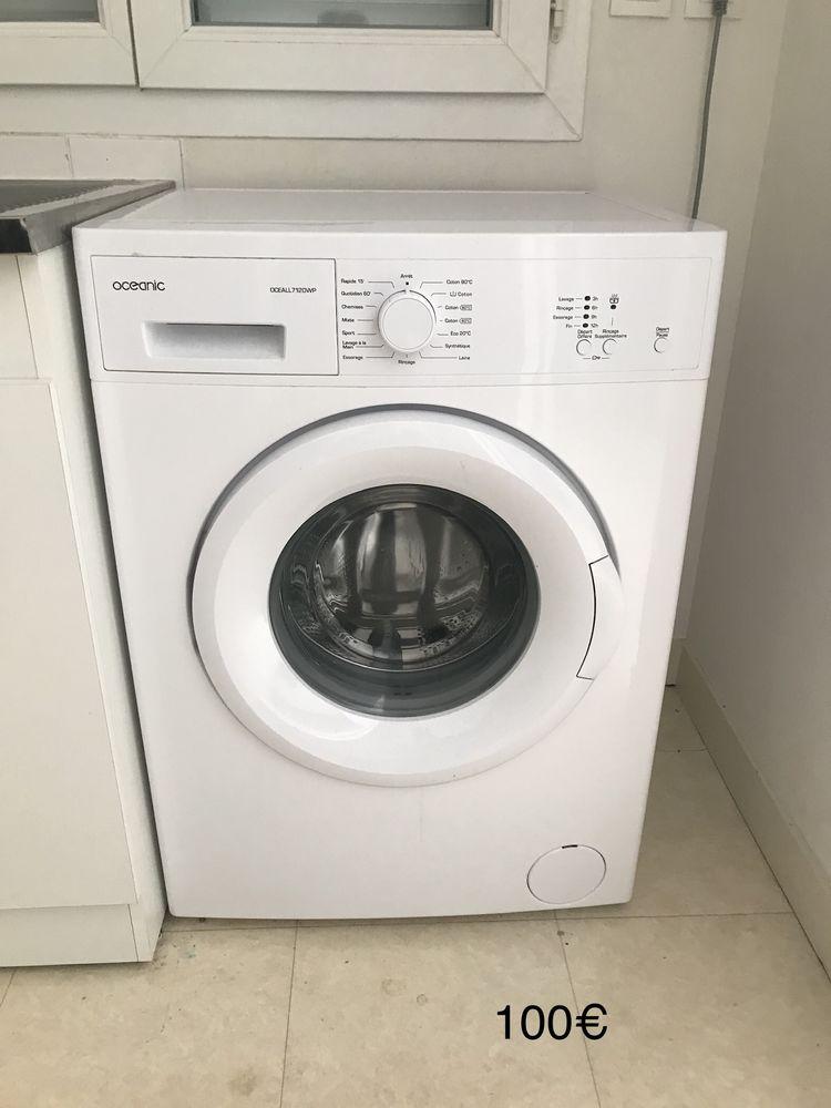 A vendre machine à laver  100 Cluny (71)