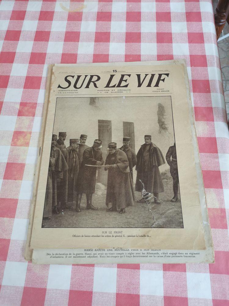 Magazine du 12.12.1914 10 Arles (13)