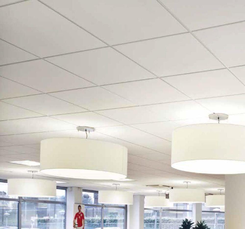 Lots de dalles de faux plafond - Montpellier 1 Montpellier (34)