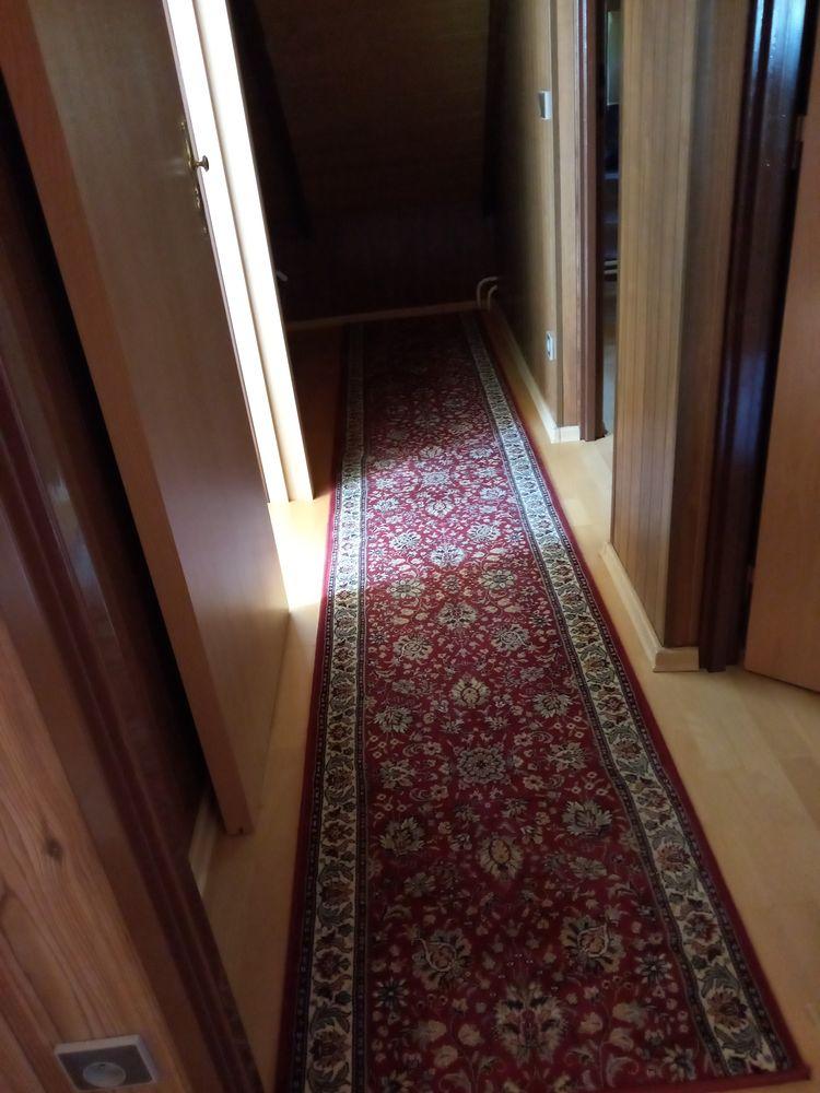 tapis de couloir double épaisseur 50 Forbach (57)