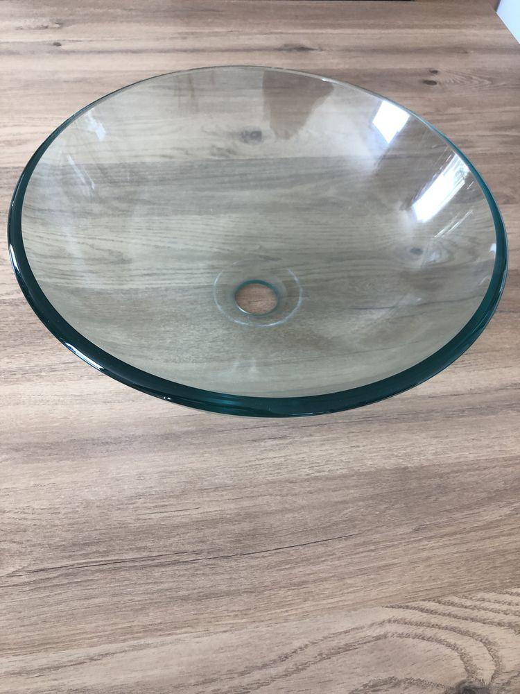 Vasque en verre  20 Saleilles (66)