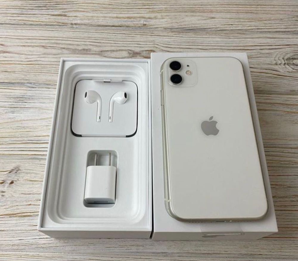 iPhone 11 64go 0 Châteauroux (36)