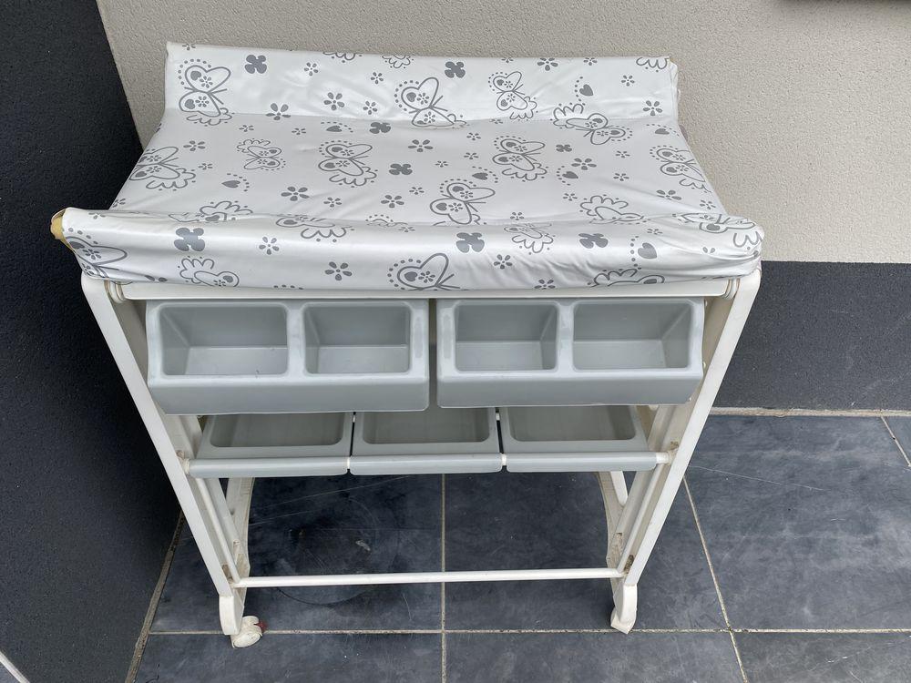 Table à langer avec baignoire intégrée  40 Verlinghem (59)