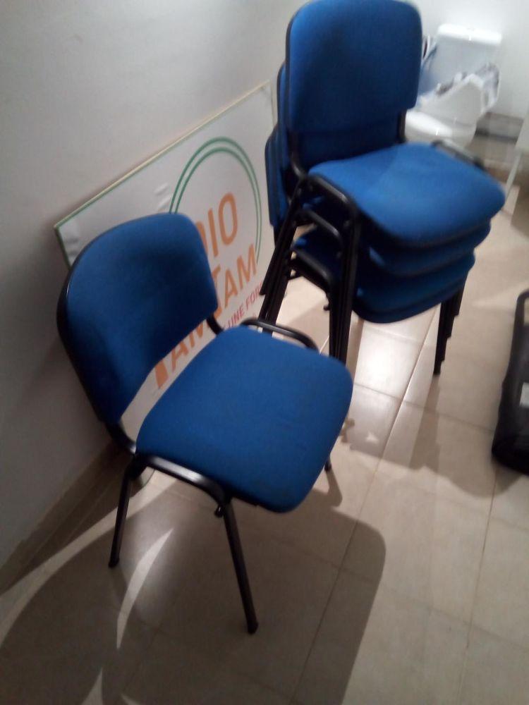 Chaises pour la maison ou bureau 35 Bezons (95)