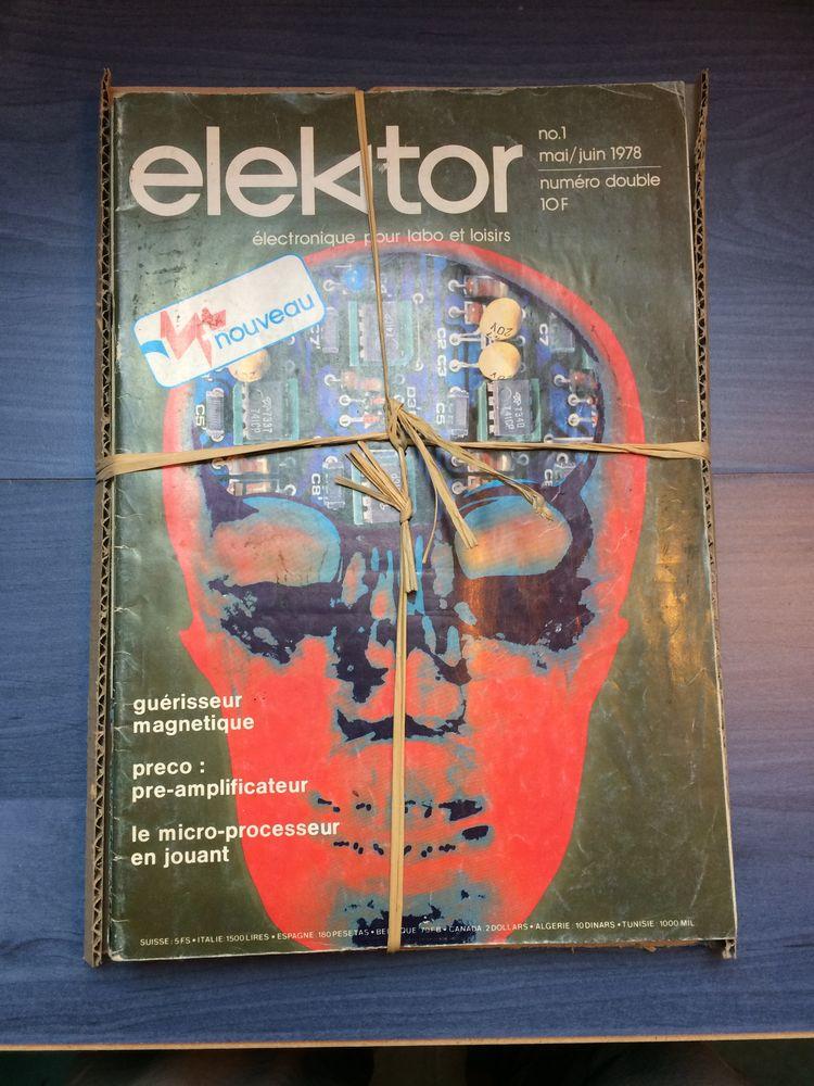 revues Elektor 300 Chevincourt (60)